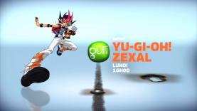 Yu-Gi-Oh! ZEXAL Saison 2