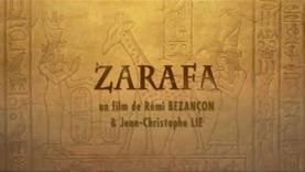 Zarafa : la bande annonce