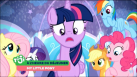 Bande annonce My Little Pony 6
