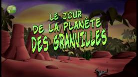 Alien Bazar 2 - Le jour de la planète des Granvilles