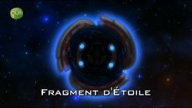 Beyblade Metal Fury épisode 41 - Fragment d'étoile