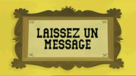 Foster  - Laissez un message