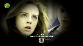 Cluedo Nouvelle génération épisode 4 - La société secrète
