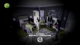 Cluedo nouvelle génération épisode 2 - Un trésor à la clé