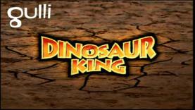 Dinosaur King - Retour vers le passé