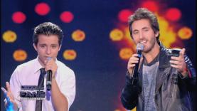 Ecole des fans nouvelle génération - génération Goldman -Michael Miro et Vincent