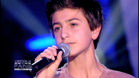 L'école des fans nouvelle génération - Amaury Vassili