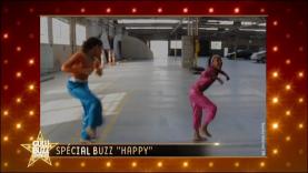 """Gulli Buzz Awards - catégorie """"Spécial buzz Happy et The Fox Say"""""""