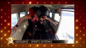 """Gulli Buzz Awards - catégorie """"Sports extrêmes"""""""