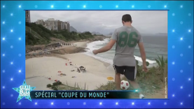 "Gulli Buzz Awards - catégorie ""Spécial Coupe du Monde"""