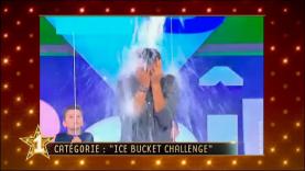 """Gulli Buzz Awards - catégorie """"Ice Bucket Challenge"""""""