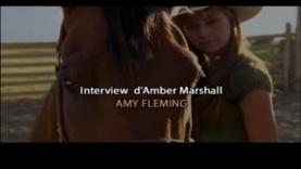 Interview d'Amy