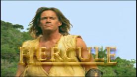 Hercule et les dieux