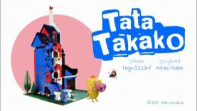 Hubert & Takako - Tata Takako