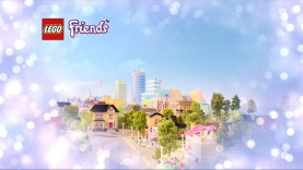 Heartlake City, LEGO Friends
