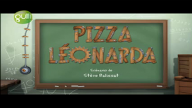 Pizza Léonard
