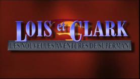 Générique Loïs et Clark