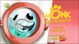 MONK épisode 29 - MONK fait sa lessive