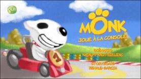 MONK épisode 46 - MONK joue à la console