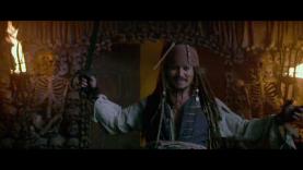 Pirates des caraibes - Extrait 2