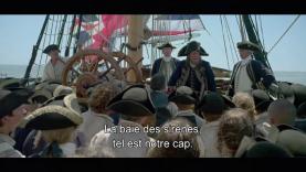 Pirates des caraibes - Extrait 3