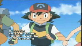 Générique Pokémon Saison 12