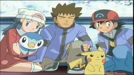 Pokémon S 12 - Extrait 1