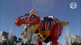 Power Rangers Dino Charge - Episode n°3 - Gulli