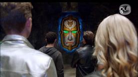 Power Rangers Super Megaforce - Le Pouvoir des Six