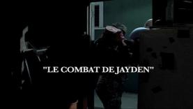 Le combat de Jayden