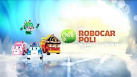 La bande-annonce de Robocar Poli