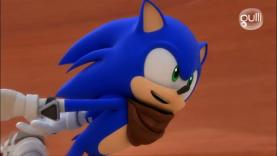 Sonic Boom saison 1 épisode 1 sur Gulli