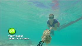 Tahiti Quest saison 3