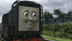 Diesel - Thomas et ses amis