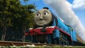 Gordon - Thomas et ses amis