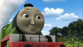 Henry thomas et ses amis - Thomas et ses amis dessin anime ...