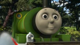 percy - Thomas et ses amis