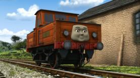 Thomas et ses amis - Stafford