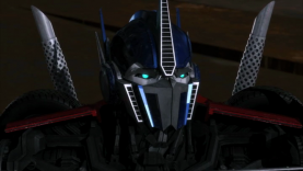 Autobots, à l'attaque !