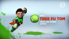 Tree Fu Tom - Bande-Annonce