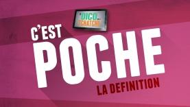 Le Dico de la Tchatche - C'est poche