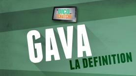 Le Dico de la Tchatche - Gava