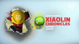 Xiaolin Chronicles - en avant-première