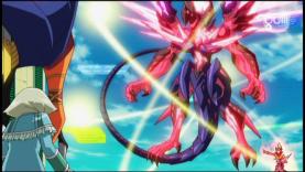 Yu-Gi-Oh ! ZEXAL - Le destin de deux frères