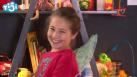 Les mini ateliers de TiJi - Les ailes de fée clochette