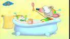 Toupie et Binou, Capitaine toi - les bulles (1)
