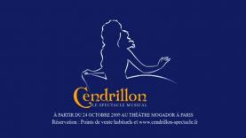 Cendrillon - La comédie musicale