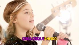 karaoké chica vampiro