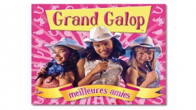 Grand galop - Meilleures amies