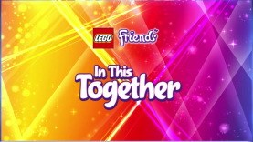 clip in this together lego friends